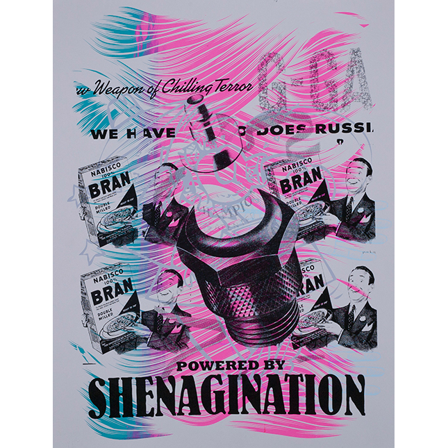 Powered By Shenagination by Fatherless