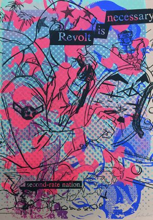 Revolt by Fatherless