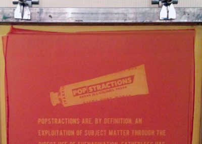 Popstractions