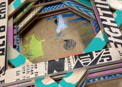 Popstractions-frames